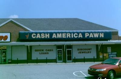 Cash America Pawn - Gastonia, NC