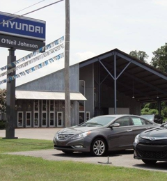 John O'Neil Johnson Hyundai - Meridian, MS