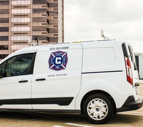 Collins Fire & Safety - Carrollton, TX