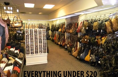 Leather Outlet - Lancaster, PA