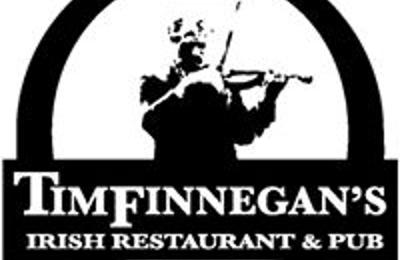 Tim Finnegan's Irish Restaurant And Pub 17045 N 59th Ave Ste 103