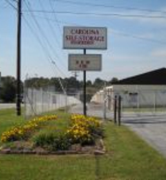 Carolina Self Storage - Archdale, NC