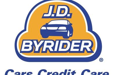 JD Byrider - Milwaukee, WI
