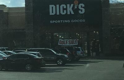 DICK'S Sporting Goods - Nashville, TN