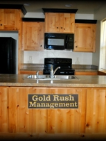 Gold Rush Management