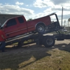 Chuck Peeples Towing