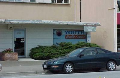 Daly City Youth Health Center - Daly City, CA