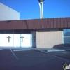 Visions of Faith Church Parsonage