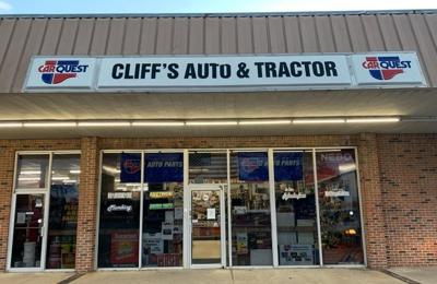 Carquest Auto Parts - Cliff's Auto & Tractor - Marion, AR