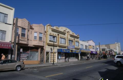 Giant Scoop Cafe - San Francisco, CA