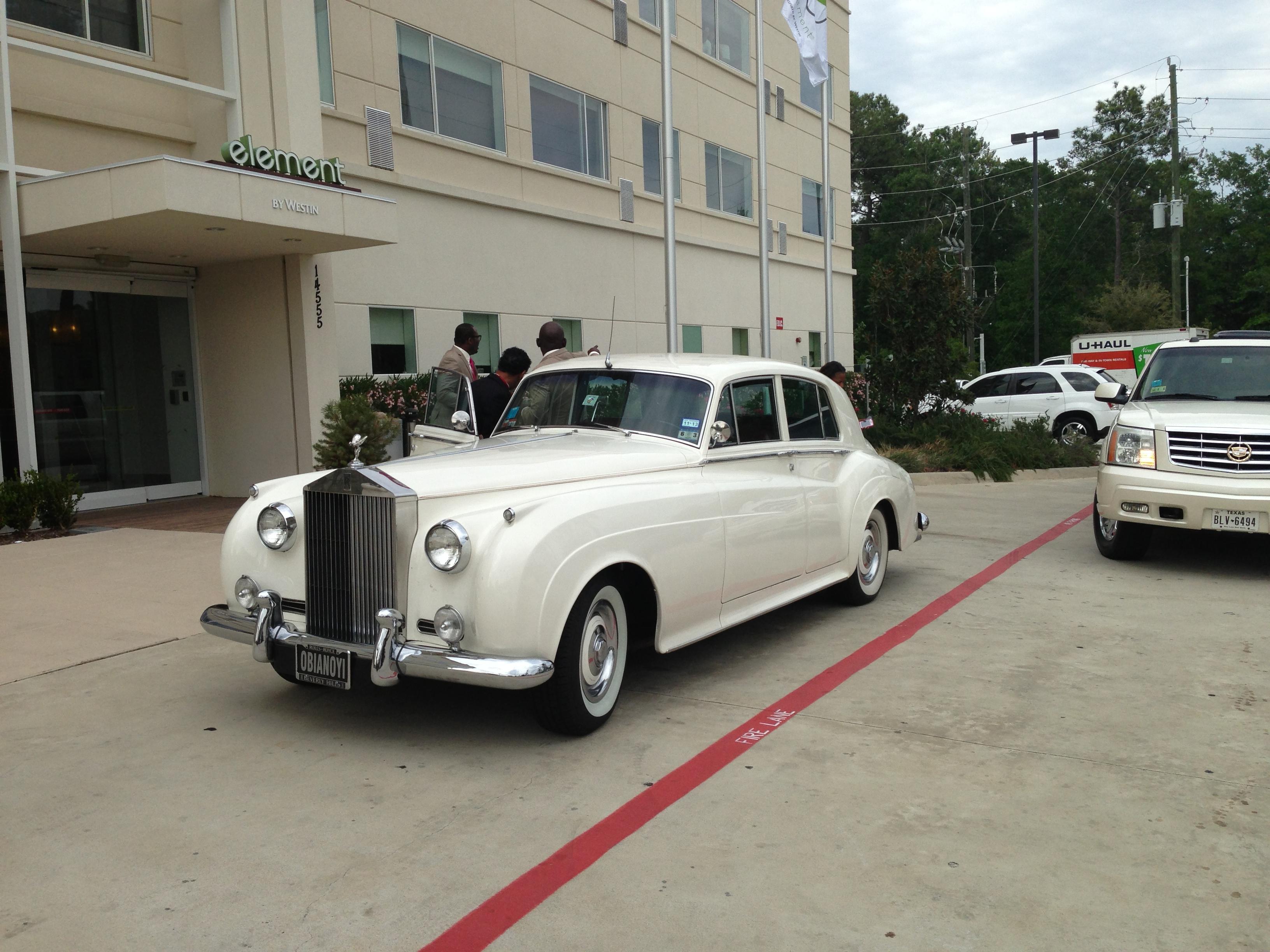 AMERICAN LUXURY LIMOUSINE SERVICE Houston TX YP