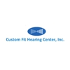 Custom Fit Hearing Center Inc