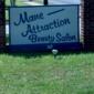 Mane Attraction Salon - Lufkin, TX