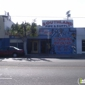 International Footprint Assn - Los Angeles, CA