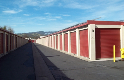Etonnant Stonegate Self Storage   Davis, CA