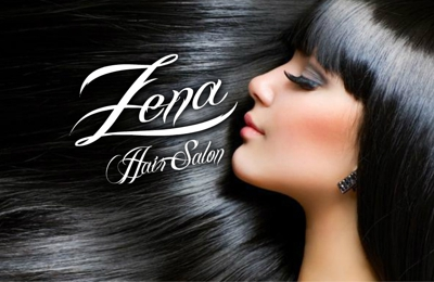 Zena Hair Salon - Anaheim, CA