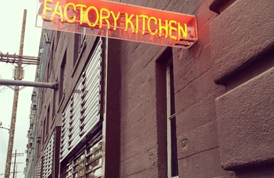 The Factory Kitchen 1300 Factory Pl Los Angeles Ca 90013