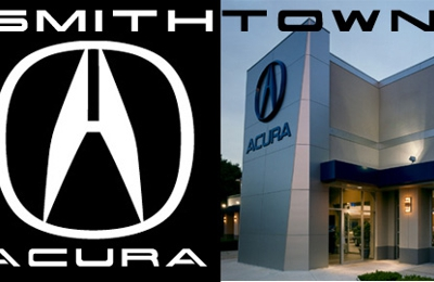 Smithtown Acura - Saint James, NY