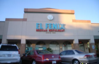 El Fenix - Dallas, TX
