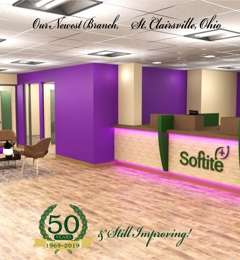 Softite Community Federal Credit Union - Saint Clairsville, OH