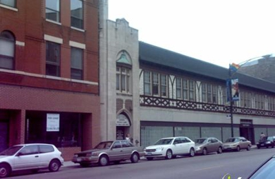Lakeview Specialty Clinic - Chicago, IL
