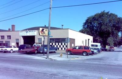 Danny's Auto Services & Truck Repair - Melrose Park, IL