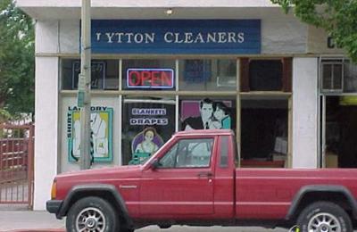 Lytton Cleaners - Palo Alto, CA