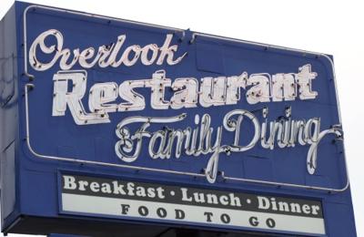Overlook Restaurant - Portland, OR