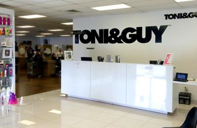 TONI&GUY Hairdressing Academy 1355 Roswell Rd Ste 150, Marietta, GA ...