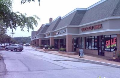 Chesterfield License Bureau - Chesterfield, MO