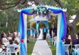 Fiesta Gardens Reception Hall & Wedding Chapel - Corpus Christi, TX