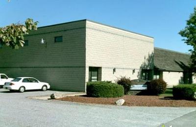 Akins Machinery Inc - Londonderry, NH
