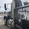 Jim's Big Tow
