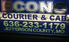 Econo Cab And Courier