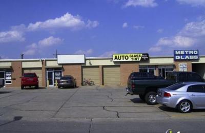 Auto Glass Tint - Omaha, NE