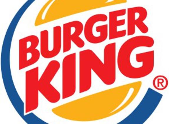 Burger King - Oneida, NY