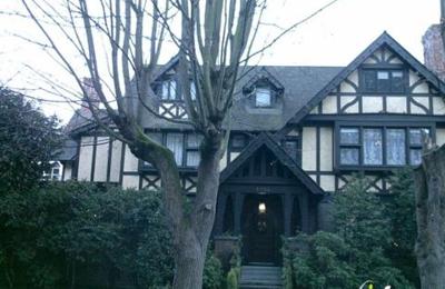 Washington Trust For Historic - Seattle, WA