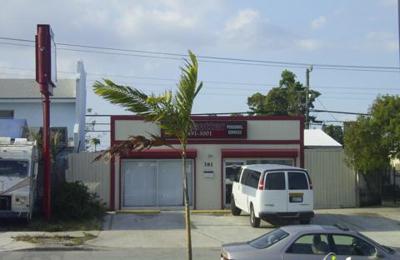 Pacesetter Personnel Service - Fort Lauderdale, FL