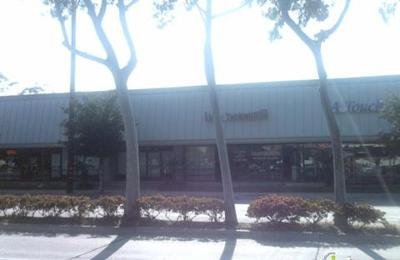 Berry, Dorothea J, DDS - Culver City, CA