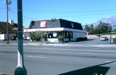 Jack in the Box - Ontario, CA