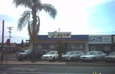 Market La Salsa - San Diego, CA