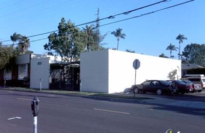 Cox, Gary S - La Mesa, CA