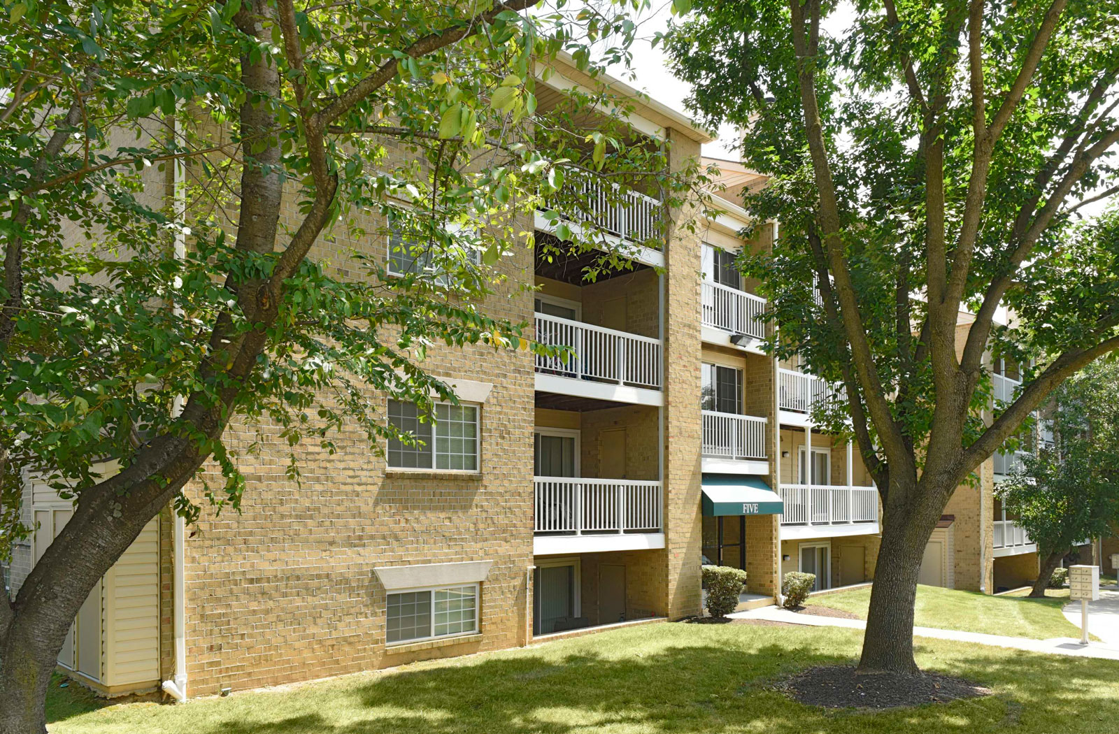 Mcdonogh Township Apartments 6 Homestead Dr Owings Mills