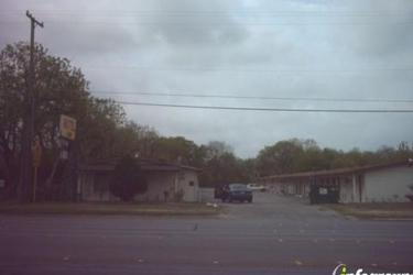 C & M Motel