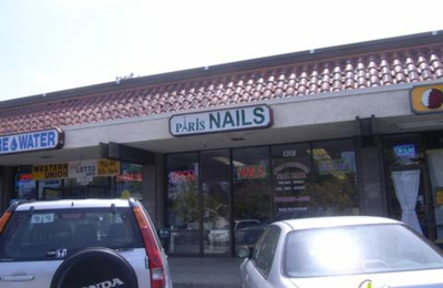 Paris Nails - San Jose, CA