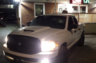 """My """"new"""" truck - Affordable Autos II"""