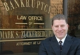 Bankruptcy Law Office of Mark S. Zuckerberg - Indianapolis, IN