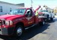 Schoemann's Road Service Inc. - Buffalo, NY. Nice trucks