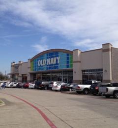 Old Navy - Rockwall, TX