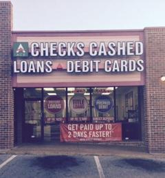 Trade advance loan image 1